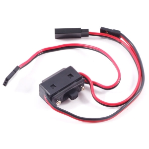 Electronics, Chargers & Servos and accessories